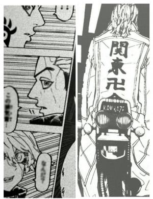 Spoiler Tokyo Revengers Chapter 224: Perang Tiga Dewa Segera Pecah