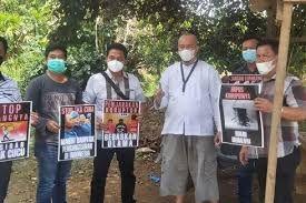 5 Alasan Sepinya Demo BEM-SI yang Mau Melumpuhkan Jakarta