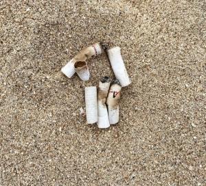 Peduli Puntung Rokok