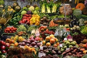 Satu Manfaat Konsumsi Buah dan Sayur Segar yang Tak Bisa Digantikan Multivitamin Termahal Sekalipun