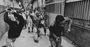 Peristiwa Ketapang Berdarah, Pemicu Konflik SARA di Ambon