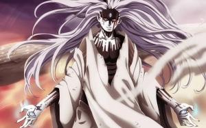 Spoiler Boruto Chapter 63: Momoshiki Kembali Rebut Kesadaran Boruto, Code Vs Momoshiki!