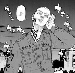 Spoiler Tokyo Revengers Chapter 227: Mengejutkan, Terano South Ternyata Orang Brazil