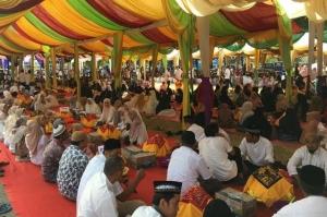 Moulod, Tradisi Perayaan Maulid Nabi di Bumi Serambi Mekkah