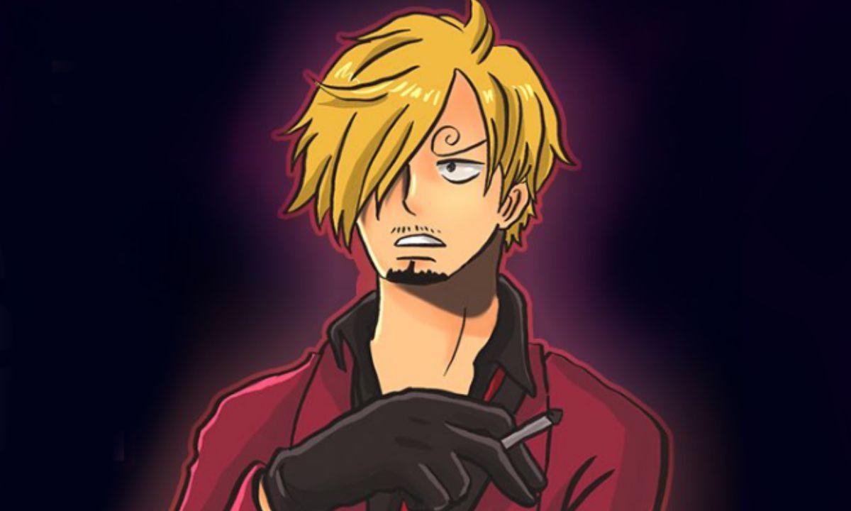 Baca Manga One Piece Chapter 1029 Bahasa Indonesia, Sanji Lari Dari Pertarungan!