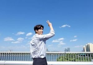 Akankah Hong Banjang Menjadi Peran Terakhir Kim Seon-ho?