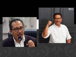 Harif Fadillah Vs Edy Wuryanto: Pertandingan Dua Jawara