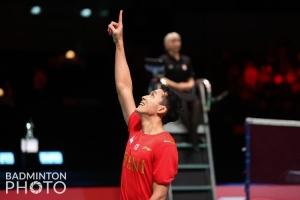 Jojo Tantang Momota, Fajri Calon Juara, 6 Wakil Indonesia ke Perempat Final Denmark Open