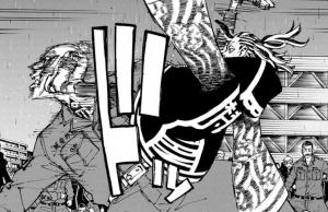 Baca Manga Tokyo Revengers Chapter 228 Bahasa Indonesia: Senju Vs South Dimulai!