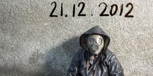 Mengapa Tahun 2012 Tidak Jadi Kiamat?