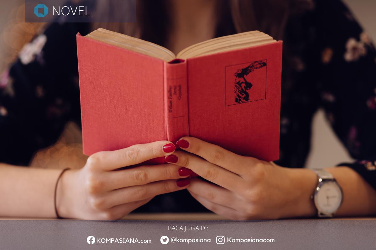[Novel] Antara Takdir dan Karma Perselingkuhanku