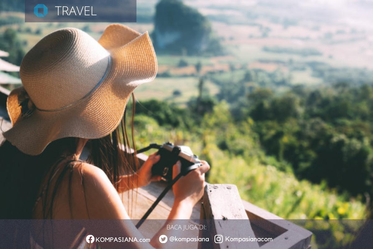 Indahnya Wisata Alam di Yogyakarta