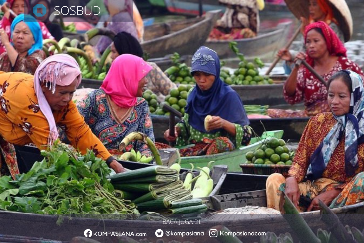Biasanya Jakarta tidak Macet Kok...