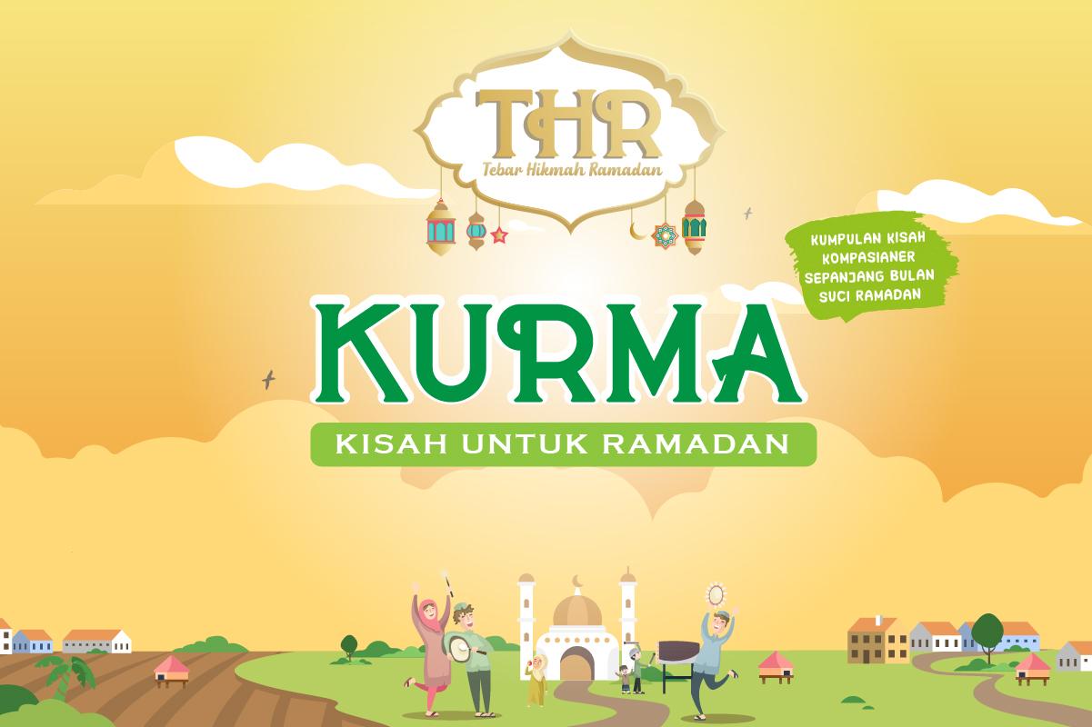 Ramadhan bersama Umar (Part 6 Sahur Terakhir di Rumah Nenek)