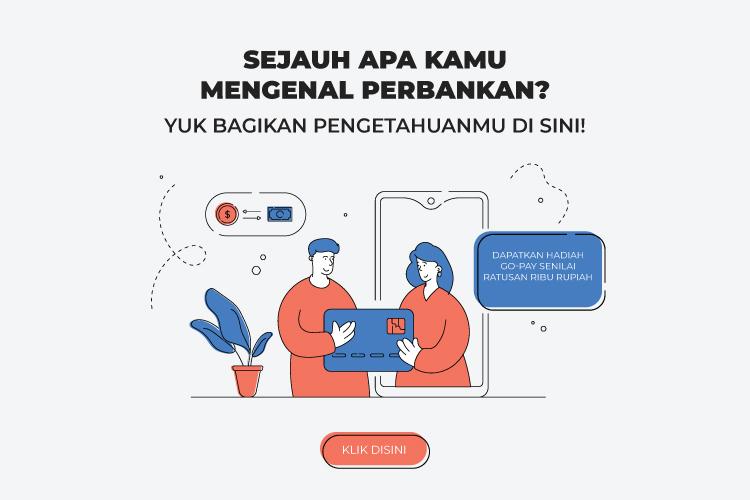 Survei pengetahuan perbankan- tim research kgmedia