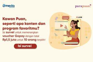 Isi Survey Dapatkan E-Voucher Total 1.5 jt Rupiah