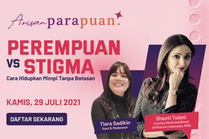 Arisan Parapuan: Perempuan vs Stigma