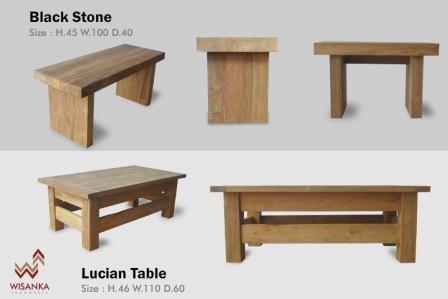 Sexy nya furniture kayu limbah oleh hajar dwi winahyu for Kitchen set bekas