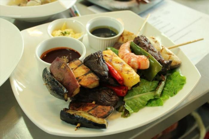 Menengok Sekolah Masakan Favorit di Korea