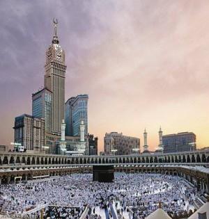 Simbol Berhala Di Atas Ka Bah Oleh Mukti Ali Bin Syamsuddin Ali