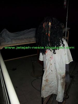87+ Gambar Wbl Rumah Sakit Hantu HD
