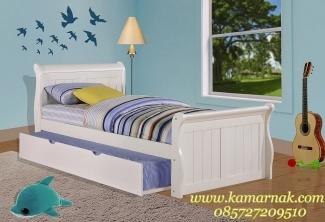 Tempat Tidur Anak Sorong Minimalis Kompasiana Com