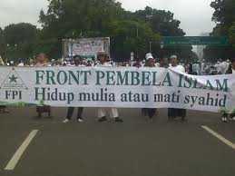 Pada era Jokowi, FPI, HTI, dkk. berubah mulai mengecam aksi terorisme