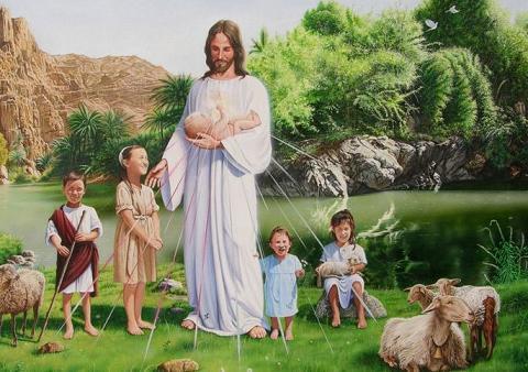 Siapa Anak-anak Allah? (Mencari Iblis 12) - Kompasiana.com