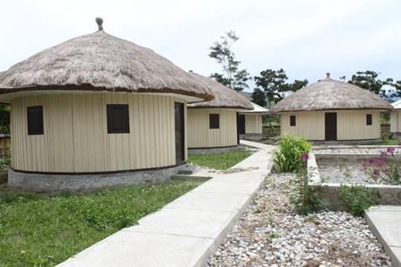 Rumah Honai Papua Punya Keunikan Kompasiana Com