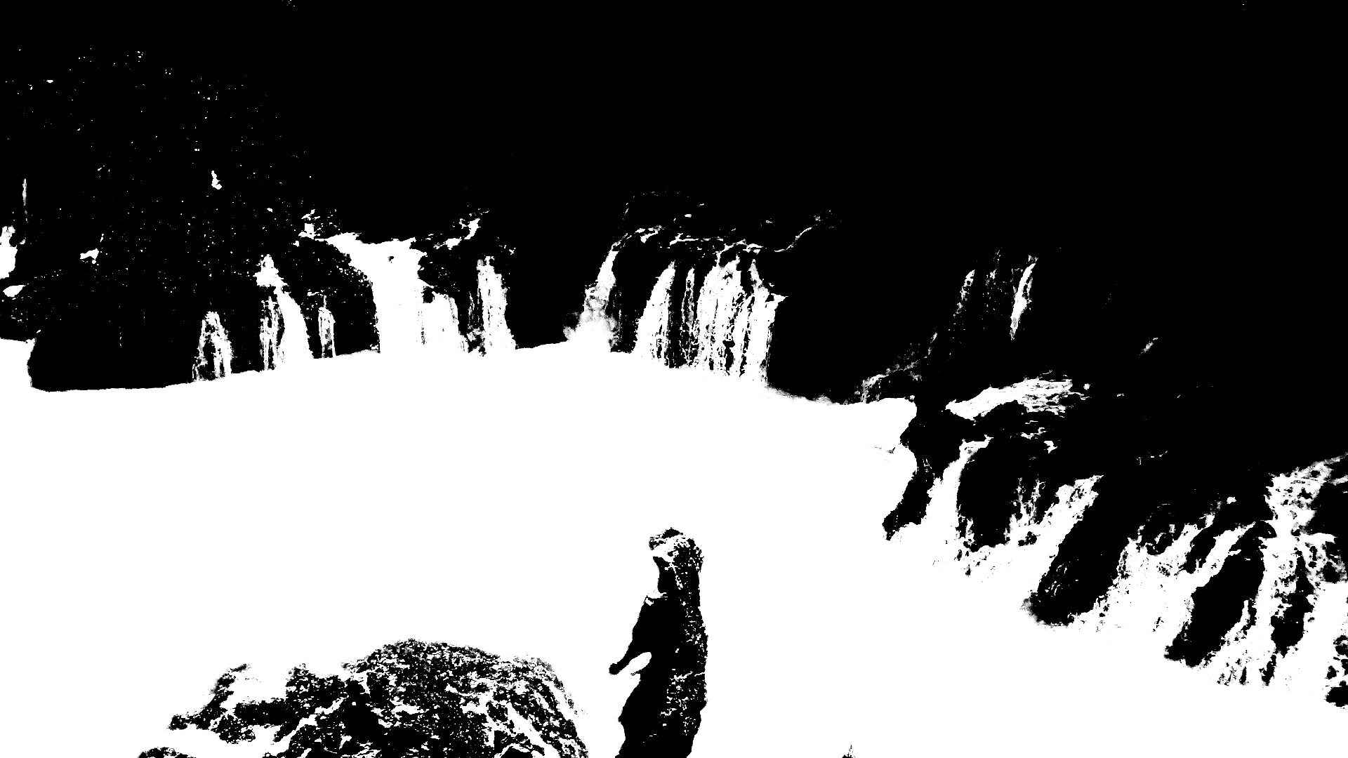 filosofi hitam putih foto boleh hitam putih tetapi hidup tidak