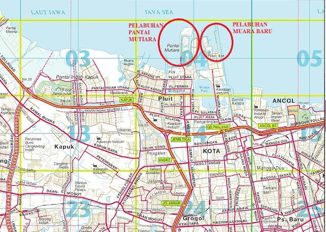 Pantai Mutiara Contoh Untuk Jakarta Bercermin Oleh