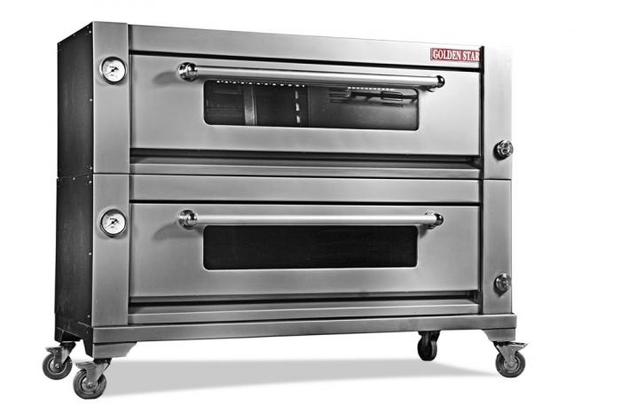 Cara Memilih Oven Roti Untuk Rumah Tangga Dan Usaha Oleh