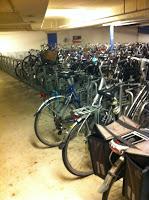 Beli Sepeda Onthel di Belanda