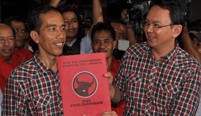 Baju KotakKotak Jokowi Menjiplak Pakaian Adat Bali oleh I Ketut