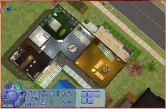 Tutorial Membangun Rumah Dengan The Sims Kompasiana Com