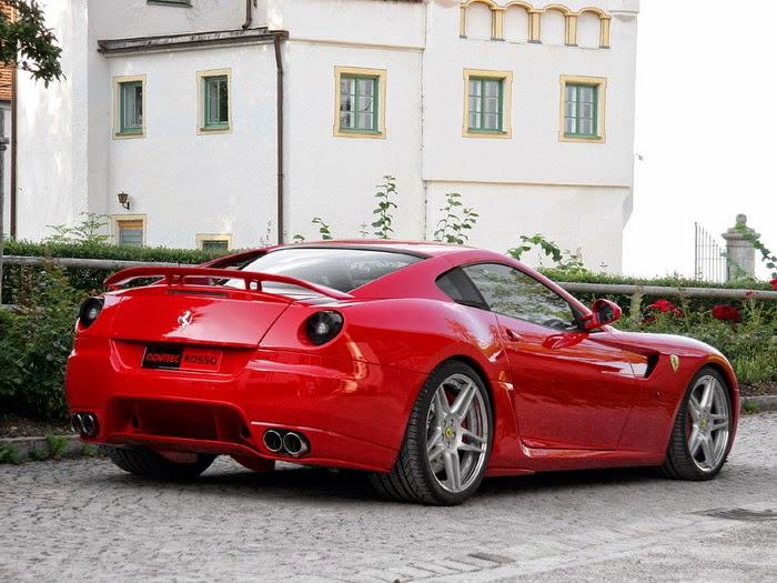 Harga Mobil Ferrari Bekas Murah oleh surya adam ...