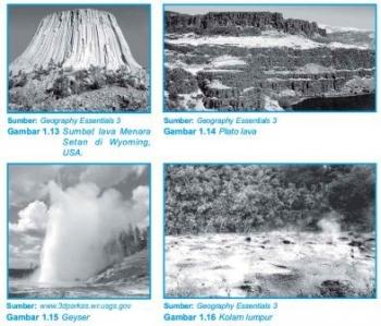 Vulkanisme - Kompasiana com