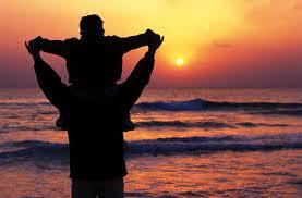 Ayah Aku Butuh Kasih Sayang Bukan Hanya Materi