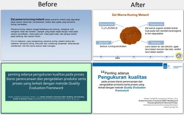 Panduan Cara Membuat Slide Presentasi Sidang Skripsi Halaman All