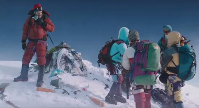 Pesan Moral dari Film Everest Halaman all Kompasiana com