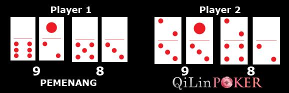 domino 98 2