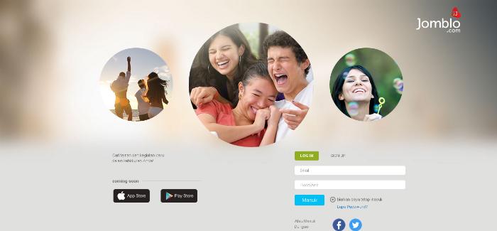 Situs dating online indonesia