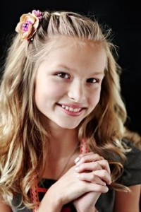 3 Gaya Rambut Ini Menjadikan Anak Perempuan Anda Lebih Cantik Halaman All Kompasiana Com