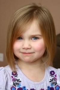 3 Gaya Rambut Ini Menjadikan Anak Perempuan Anda Lebih Cantik