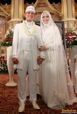 Model Gaun Pengantin Muslim Modern Terbaru Halaman All