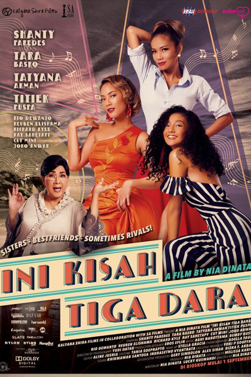 poster-ini-kisah-daraPoster Ini Kisah Tiga Dara| SUmber gambar: sumber: bioskoptoday