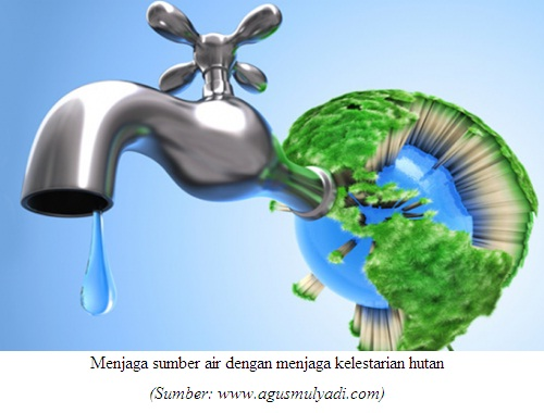 Menjaga Air Menjaga Kehidupan Generasi Demi Indonesia Sehat
