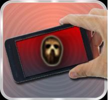 Aplikasi Pendeteksi Hantu Untuk Android Oleh Rusdi Jamal
