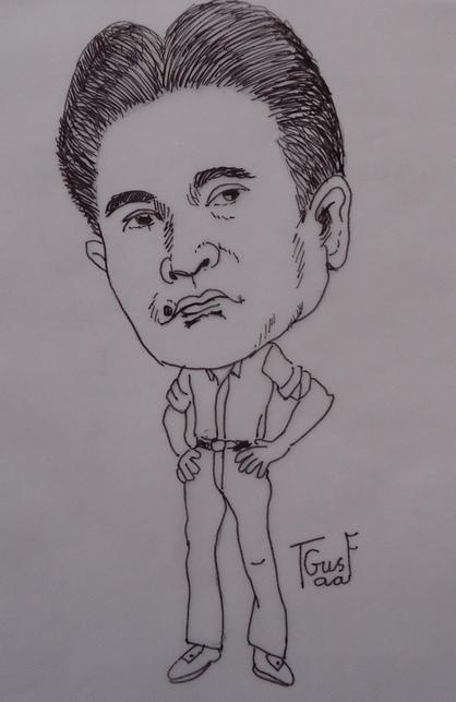 Kompasiana Mohon Izin Posting Karikatur Jokowi Kompasiana Com