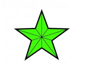 Logo Desa Mandirancan Kuningan Jawa Barat Recycle Oleh Tatang